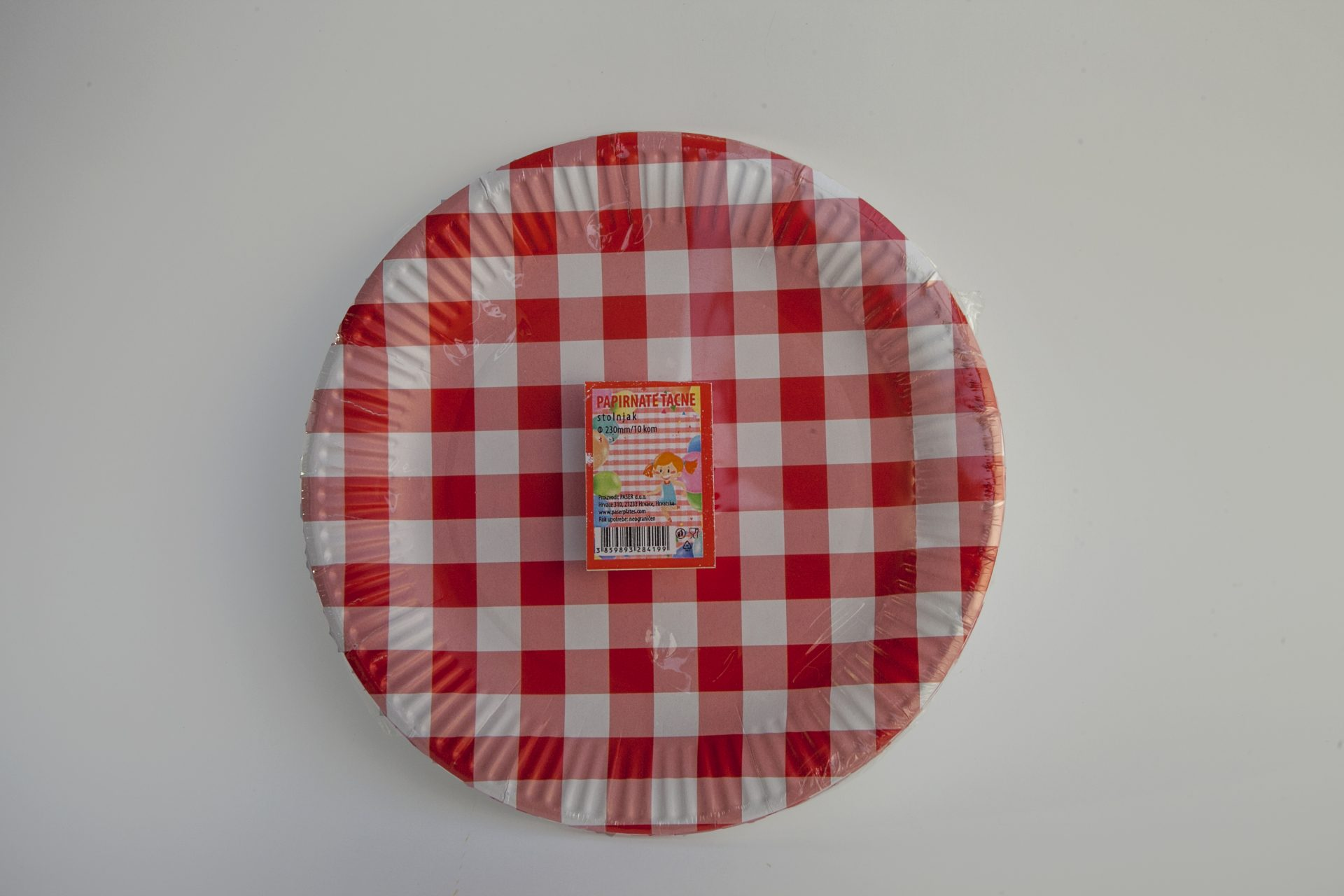 Other paper plates