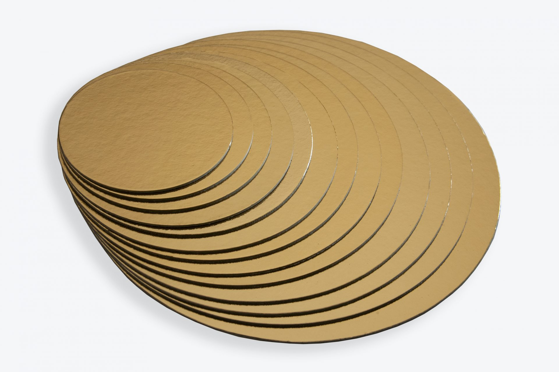 Papier Kuchenbrett